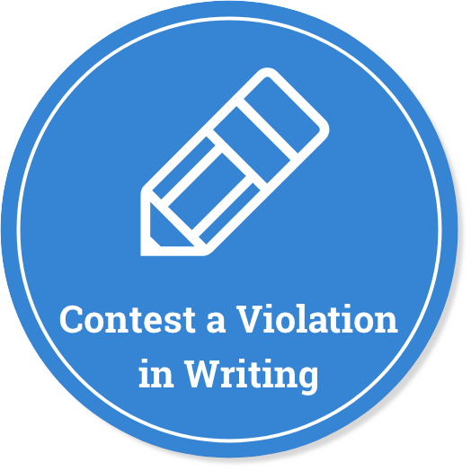 Contest In Writing
